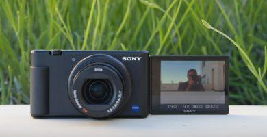 cámaras digitales